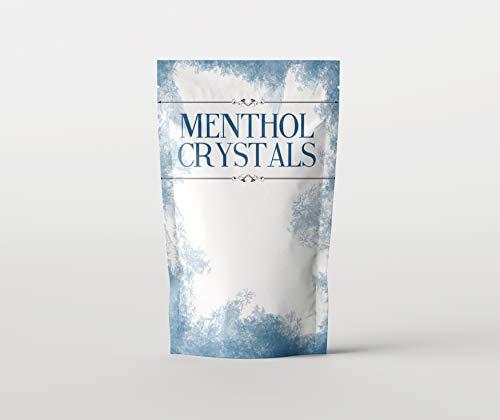 Cristaux de Menthol 1 kg
