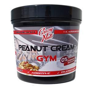 Crema de cacahuete | Mejor sabor y textura | Encanta a los