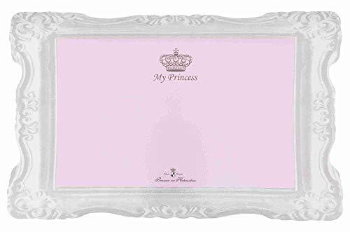 Trixie My Princess Tischset, 44x 28cm, Farblich sortiert
