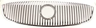 OE Replacement Buick Lucerne Grille Assembly (Partslink Number GM1200556)
