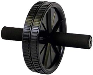 Clair 腹筋ローラー エクササイズローラー アブローラー 膝パッド付き トレーニング用