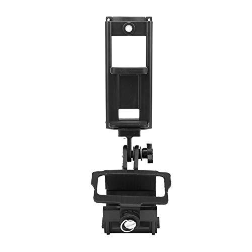 SALUTUYA Ángulo Ajustado 50-90 mm Teléfonos Soporte para teléfono móvil Soporte para Tableta para teléfono móvil para Mavic Air 2