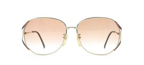 Lanvin - Gafas de sol - para mujer dorado dorado