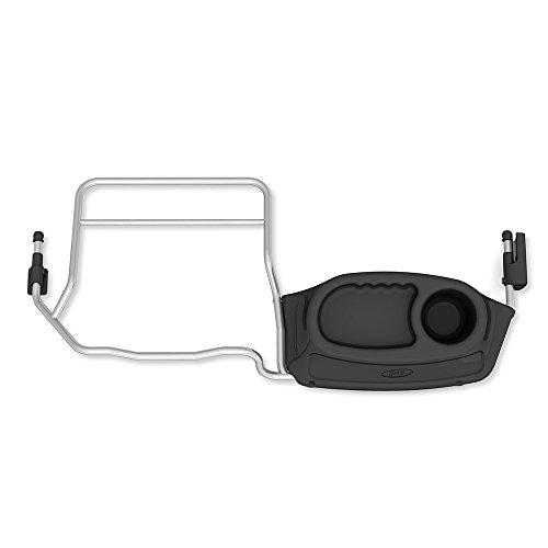 BOB Duallie Jogging Stroller Adapter for Peg Perego Infant Car Seats