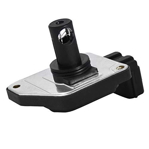 New Mass Air flow Sensor Meter MAF Sensor Compatible with Nissan Frontier Pickup Xterra 2.4L L4 Fit AFH55M-12 16017-1S710