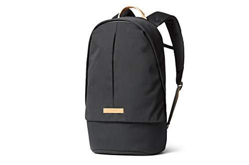 "Bellroy Classic Backpack Plus (22 litri, notebook da 15"", vestiti di ricambio, cuffie, taccuino) - Charcoal"