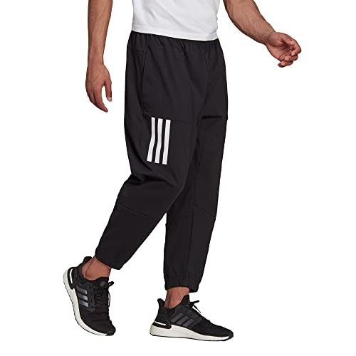 adidas M XCITY DK PT Pants, Black, L Mens
