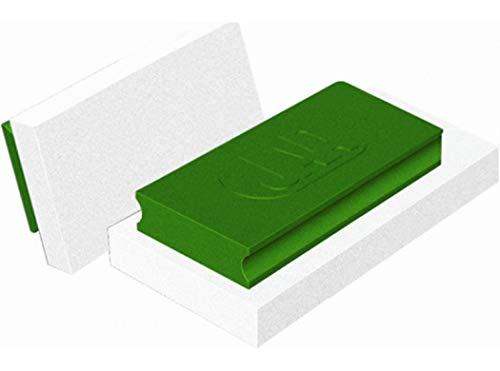 Jar - Talocha polietileno reticulado rectangular 230x120mm