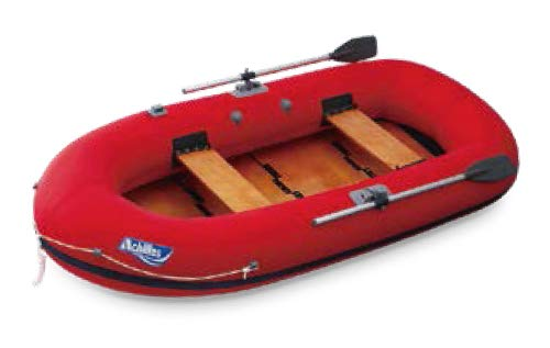アキレス ボート ウッドフロアモデル EC4-642