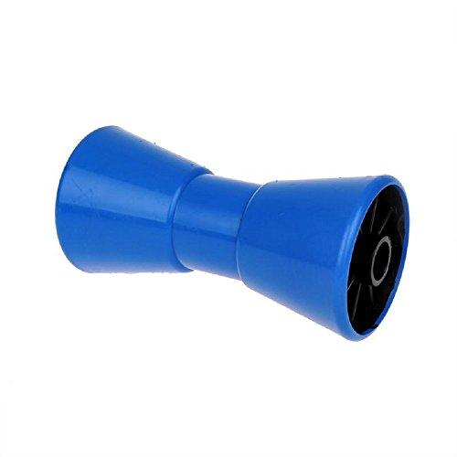 ProPlus Rouleau de quille Bleu - Longueur : 200 m pour remorque bateau