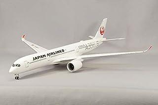 ☆* JALUX 1/200 エアバス A350-900 JAL 2号機 A350特別塗装 JA02XJ 【ABS製】