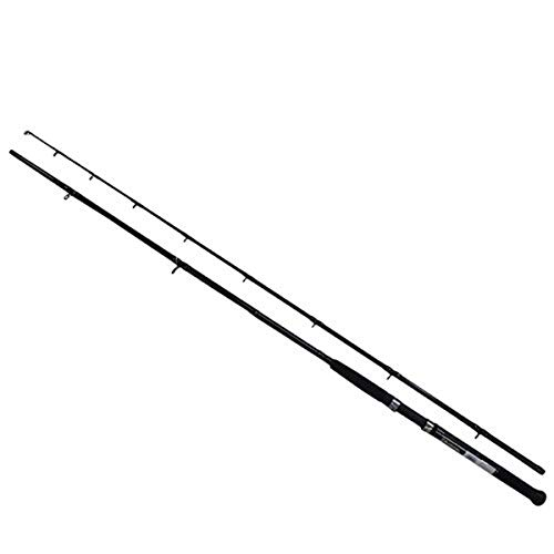 Daiwa ACDDR1062H Accudepth Trolling Rod, 10'6' Length, 2Piece Rod, 12-30 lb Line Rate, Heavy Power, Regular Action