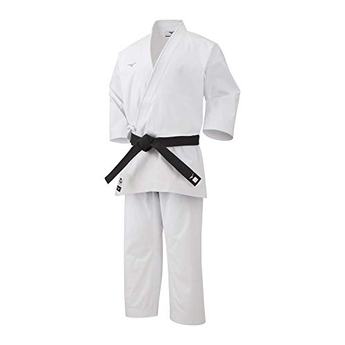 Mizuno Karategi Kime Kata WKF Homologado, 200