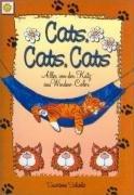 Cats, Cats, Cats...: Alles von der Katz aus Window-Color