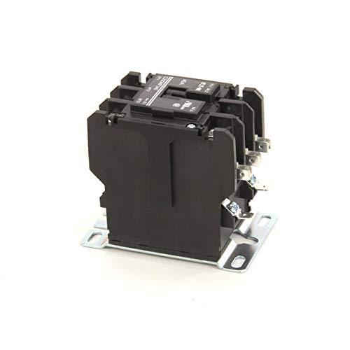 Heater Contactor, 3 Pole, 40A,