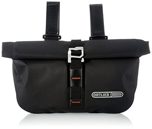 Ortlieb Unisex-Adult Accessory-Pack Bike Bags, Black, One Size