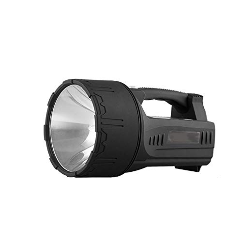 ZYD Dimmable 220W Xenon Searchlight Outdoor Hunting Adventure 160W Étanche Searchlight Rechargeable 100W HID Searchlight,220w