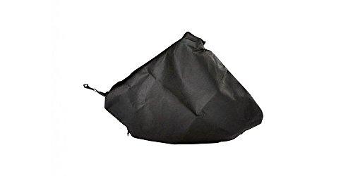 Valex - Saco de basura 45 L, repuesto parasopladora/aspiradora de hojas AS240FG con práctica cremallera, accesorio de repuesto