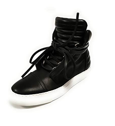 Diesel Black Gold FW16-FS2 I00478 PR013 T8013 Damen Schuhe Sneaker Women Shoes Schwarz (Numeric_35)