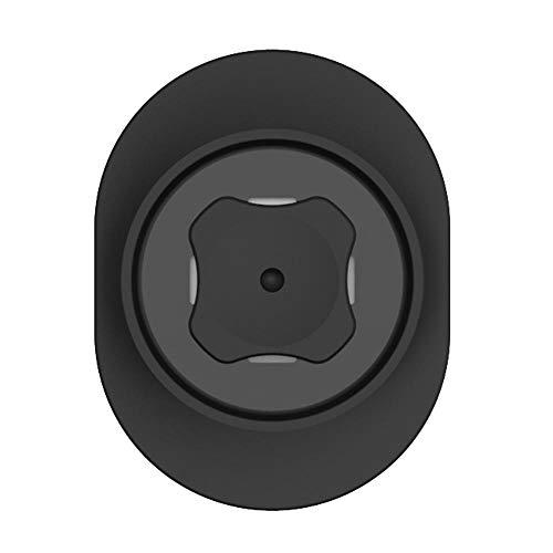 FYLYHWY Soporte de teléfono Multiusos de Montaje rápido de Montaje Rápido Universal para ventilación/automóvil/Bicicleta/de cinturón/de Pared/de Brazalete