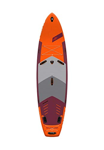 JP 12'0 Adventure Air SE 3DS Inflatable SUP 2020