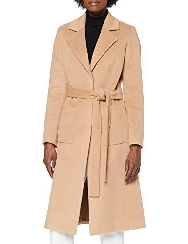 HUGO Mesua Abrigo de mezcla de lana para Mujer
