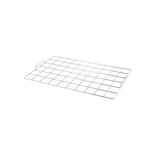 Winco CKM-68, 6x8 Stainless Steel Portion Sheet Cake Marker, Rectangular Pie Cake Divider, Cake Portioner