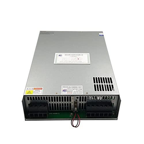 AC380 V Transferencia DC24V3000 W Fuente de alimentación de conmutación Equipo Industrial 24V125A DC Transformer (Size : XJ-T3000W-150V20A)