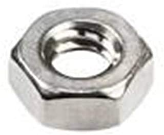 ZP Hex Nut #12-24 PK100
