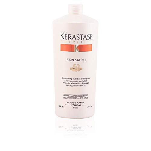 Kerastase NUTRITIVE bain satin 2 1000 ml