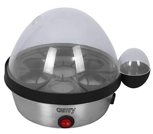 Camry - CR 4482 - Eierkocher für 7 Eier