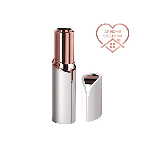 Finishing Touch Flawless Women's Painless Hair Remover, Rose Gold