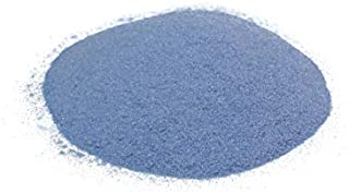 Clear Intentions Galaxy Dust Powder Cobalt Blue 1lb - Crushed Glass for Arts and Crafts, Glitter, Snow Globes, Fairy Gardens, Terrarium, Vase Filler, Fusing.