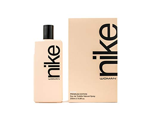 Nike Blush, Eau de Toilette para Mujer, Promoción 200 ml