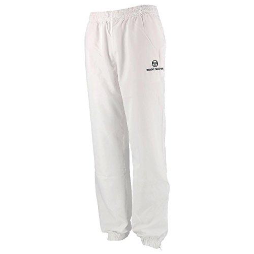 Sergio Tacchini - Parson 016 WHT pantsurvet - Pantalon de survêtement - Blanc - Taille M