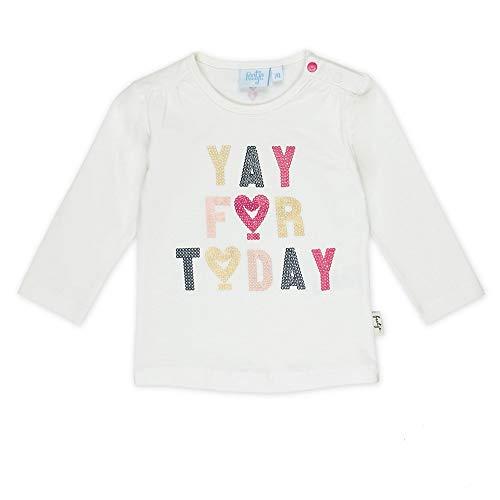 Feetje T-shirt à manches longues Today top bébé vêtements bébé, naturel