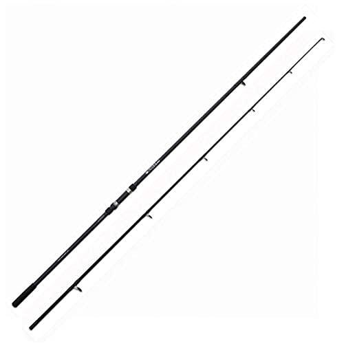 Lineaeffe Canna da Pesca Canna Free Carp 3.60 m 3 lbs per Carpfishing in Carbonio Telescopica Potente in Lancio e Precisa in Ferrata