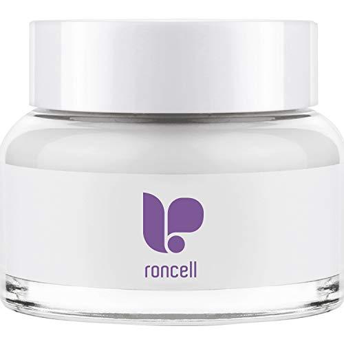 RONCELL Pure Whitening Cream 2.7 fl oz, Dark Spot correcting, brightening, Lightening cream for Body, Face, Bikini and Sensitive Areas, Underarm Bleachіng Cream with Hyaluronic Acid, Alpha-Bisabolol, Ceramide NP