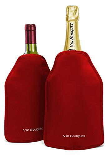 Vin Bouquet FIE 342 Pro borsa termica, rosso