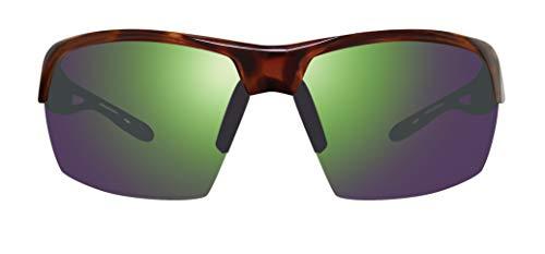 Revo Gafas de sol polarizadas con montura envolvente Jett