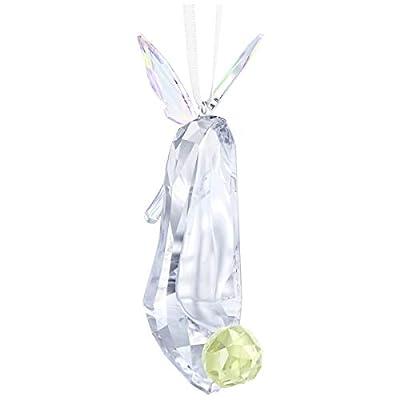 Swarovski Crystal Tinker Bell Inspired Shoe Ornament #5384694
