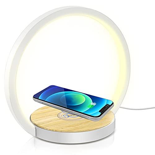 Coolhood -  Nachttischlampe