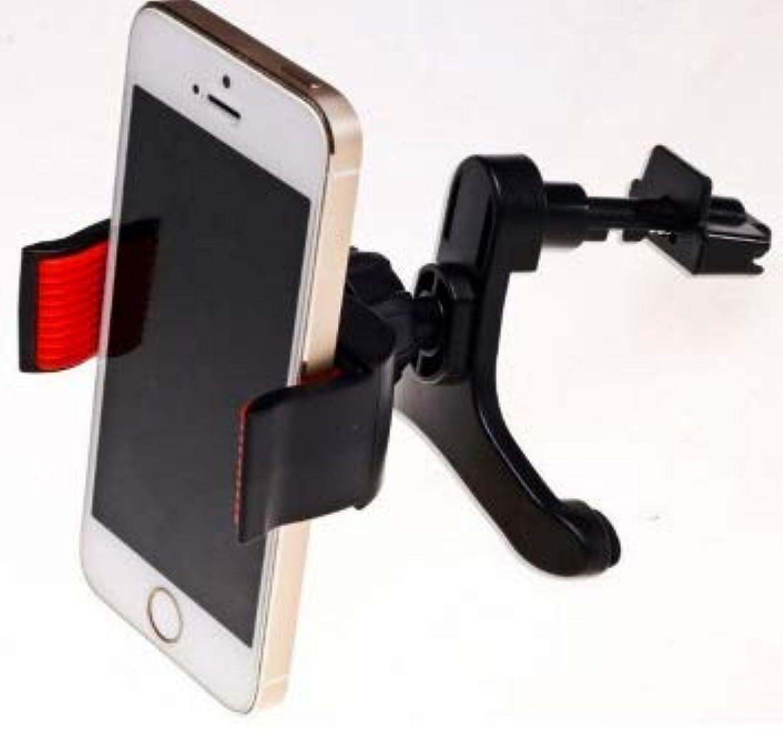 正直実験的シェルターChennong 車の重力携帯電話ブラケット多機能空気出口クリエイティブメタルユニバーサルカーナビゲーションブラケット携帯電話ブラケット