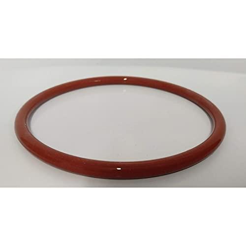 SUMTASA - Anillo tórico del eje central, número de pieza 51 22700-02300, piezas de repuesto de la máquina del helado
