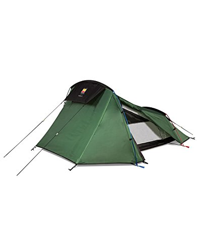 Wild Country Tents Coshee 3 Tent, Green, One Size