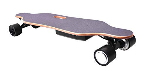 E-Skateboard Elektro-Longboard Fun Bild 5*