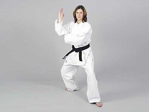 Karate Gi Bushido Profi Gr 200 12oz Canvas von Phoenix Budosport
