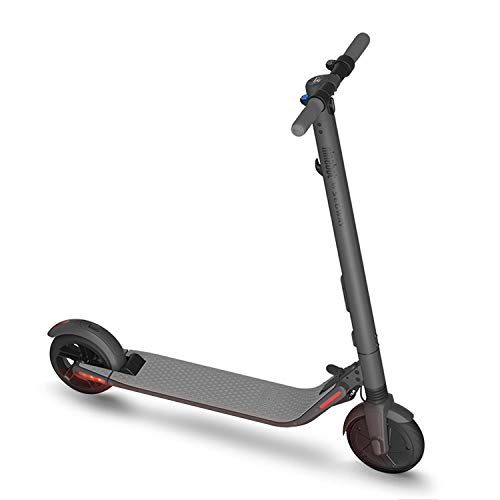 electric scooter weight