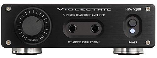 Violectric HPA V200 Anniversary Edition Kopfhörerverstärker