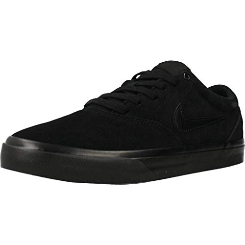 Nike CT3463-003, Zapatillas Casual Unisex Adulto, Negro, 37 EU